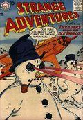 Strange Adventures (1950 1st Series) 79