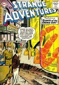 Strange Adventures (1950 1st Series) 82