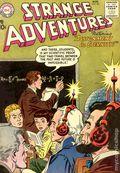 Strange Adventures (1950 1st Series) 83