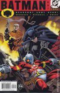 Batman (1940) 607