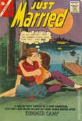 Just Married (1958) 32