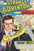 Strange Adventures (1950 1st Series) 84
