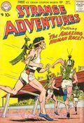 Strange Adventures (1950 1st Series) 85