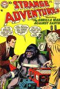 Strange Adventures (1950 1st Series) 88