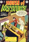 House of Mystery (1951-1983 1st Series) 2
