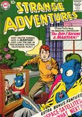 Strange Adventures (1950 1st Series) 90