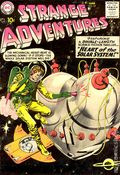 Strange Adventures (1950 1st Series) 93