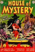 House of Mystery (1951-1983 1st Series) 5