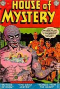 House of Mystery (1951-1983 1st Series) 8