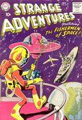 Strange Adventures (1950 1st Series) 94