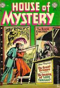 House of Mystery (1951-1983 1st Series) 13