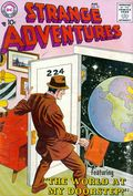 Strange Adventures (1950 1st Series) 95