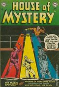 House of Mystery (1951-1983 1st Series) 21