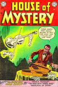 House of Mystery (1951-1983 1st Series) 25