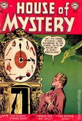 House of Mystery (1951-1983 1st Series) 28