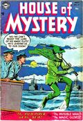 House of Mystery (1951-1983 1st Series) 32