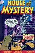 House of Mystery (1951-1983 1st Series) 35