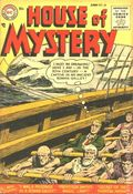 House of Mystery (1951-1983 1st Series) 39