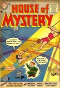 House of Mystery (1951-1983 1st Series) 43