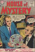 House of Mystery (1951-1983 1st Series) 46