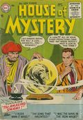 House of Mystery (1951-1983 1st Series) 50