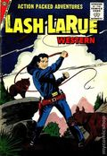 Lash Larue Western (1949 Fawcett/Charlton) 63