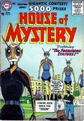 House of Mystery (1951-1983 1st Series) 53