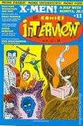 Comics Interview (1983) 11