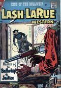 Lash Larue Western (1949 Fawcett/Charlton) 66
