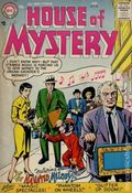 House of Mystery (1951-1983 1st Series) 58