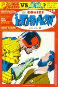 Comics Interview (1983) 19A