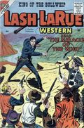 Lash Larue Western (1949 Fawcett/Charlton) 72