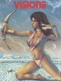 Visions (1979 Vision Comics) 5A