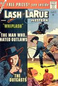 Lash Larue Western (1949 Fawcett/Charlton) 75
