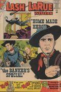 Lash Larue Western (1949 Fawcett/Charlton) 78