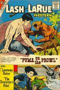 Lash Larue Western (1949 Fawcett/Charlton) 79