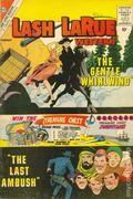 Lash Larue Western (1949 Fawcett/Charlton) 82
