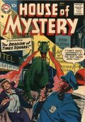 House of Mystery (1951-1983 1st Series) 74