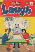 Laugh Comics (1946 1st Series) 164