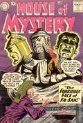 House of Mystery (1951-1983 1st Series) 91