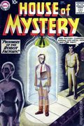 House of Mystery (1951-1983 1st Series) 93