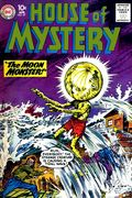 House of Mystery (1951-1983 1st Series) 97