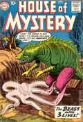 House of Mystery (1951-1983 1st Series) 99