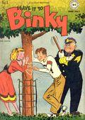 Leave It to Binky (1948) 3