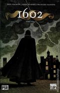 Marvel 1602 (2003) 1