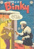 Leave It to Binky (1948) 7