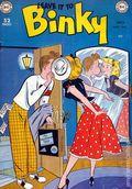 Leave It to Binky (1948) 11