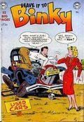 Leave It to Binky (1948) 17