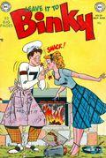 Leave It to Binky (1948) 20