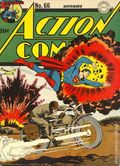 Action Comics (1938 DC) 66